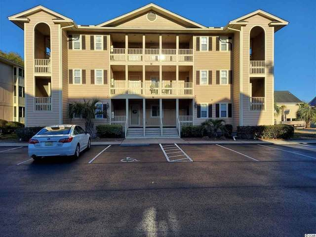 1900 Duffy St. K-1, North Myrtle Beach, SC 29582 (MLS #2105269) :: Surfside Realty Company
