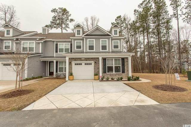 4704 Blackwater Circle Lot 24, North Myrtle Beach, SC 29582 (MLS #2105281) :: Jerry Pinkas Real Estate Experts, Inc