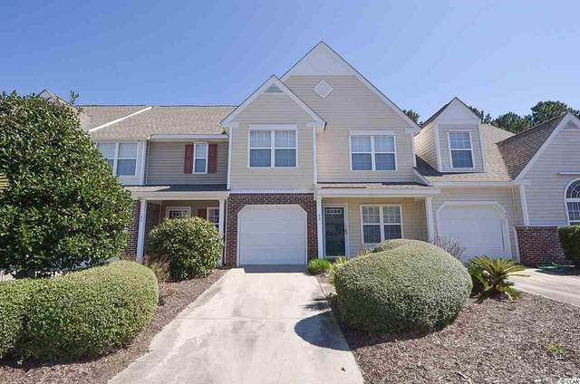42 Pond View Dr. #16, Pawleys Island, SC 29585 (MLS #2105309) :: Jerry Pinkas Real Estate Experts, Inc