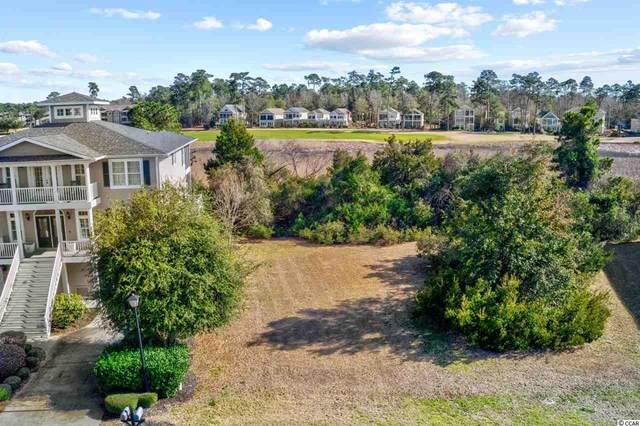 4609 S Island Dr., North Myrtle Beach, SC 29582 (MLS #2105388) :: The Litchfield Company