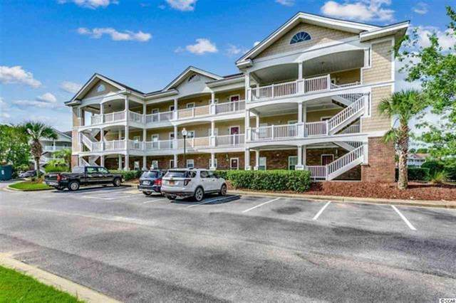 5751 Oyster Catcher Dr. #434, North Myrtle Beach, SC 29582 (MLS #2105402) :: Surfside Realty Company