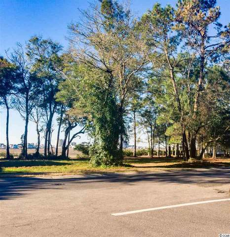 4832 Bucks Bluff Dr., North Myrtle Beach, SC 29582 (MLS #2105406) :: The Litchfield Company