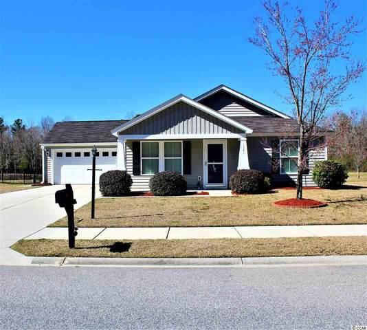 1241 Pineridge St., Conway, SC 29527 (MLS #2105413) :: Jerry Pinkas Real Estate Experts, Inc