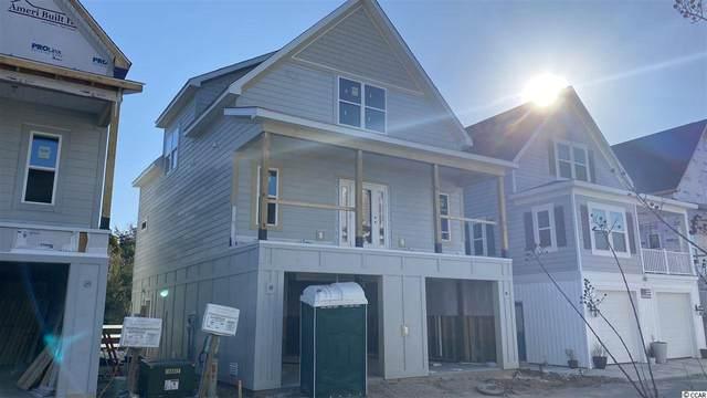232 Gloucester Way, Little River, SC 29566 (MLS #2105428) :: Duncan Group Properties