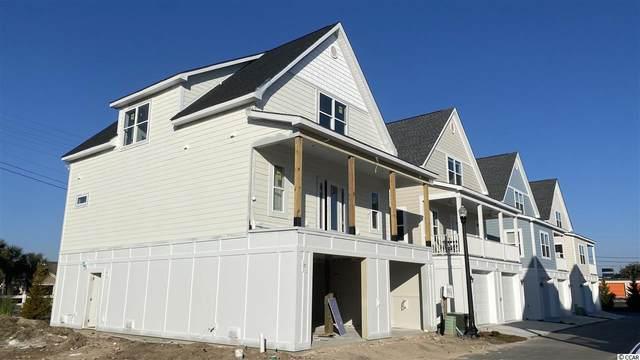 137 Marblehead Dr., Little River, SC 29566 (MLS #2105431) :: Duncan Group Properties