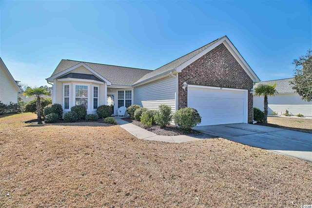 933 Sultana Dr., Little River, SC 29566 (MLS #2105446) :: Surfside Realty Company