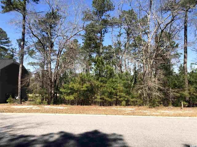 525 Timber Creek Dr., Loris, SC 29569 (MLS #2105447) :: The Litchfield Company