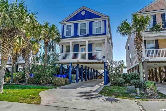 1515A N Ocean Blvd., Surfside Beach, SC 29575 (MLS #2105480) :: Jerry Pinkas Real Estate Experts, Inc