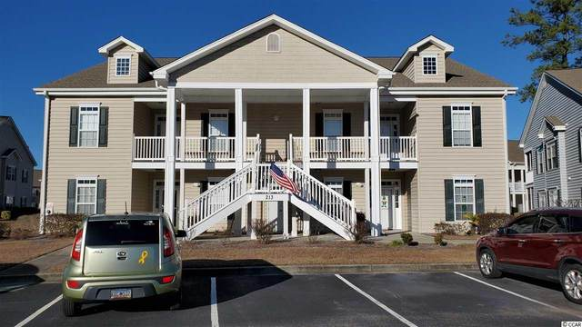 213 Moonglow Circle #202, Murrells Inlet, SC 29576 (MLS #2105506) :: Sloan Realty Group