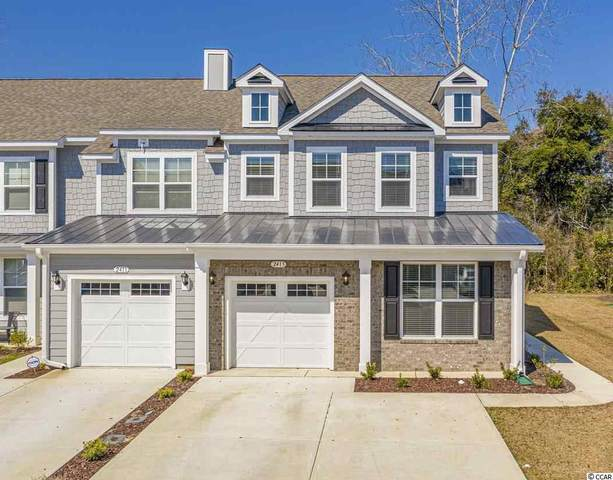 2413 Thoroughfare Dr. #2413, North Myrtle Beach, SC 29582 (MLS #2105514) :: Jerry Pinkas Real Estate Experts, Inc
