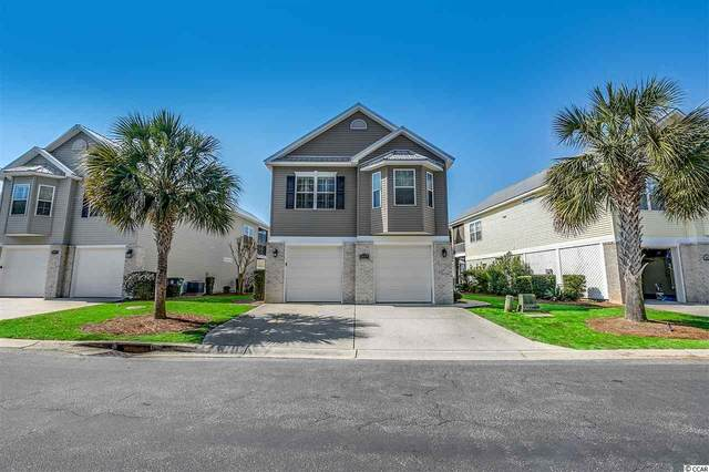 1419 Cottage Cove Circle, North Myrtle Beach, SC 29582 (MLS #2105515) :: Sloan Realty Group