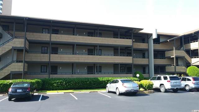 9501 Shore Dr. D-332, Myrtle Beach, SC 29572 (MLS #2105524) :: Jerry Pinkas Real Estate Experts, Inc