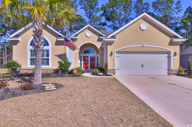 344 Hyacinth Loop, Murrells Inlet, SC 29576 (MLS #2105546) :: Team Amanda & Co