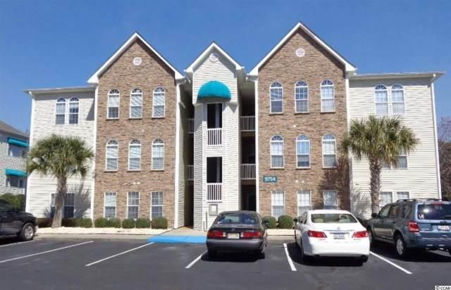 9754 Leyland Dr. #7, Myrtle Beach, SC 29572 (MLS #2105569) :: James W. Smith Real Estate Co.