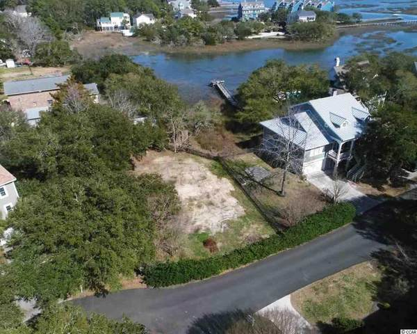 673 Wedgewood Dr., Murrells Inlet, SC 29576 (MLS #2105591) :: Sloan Realty Group