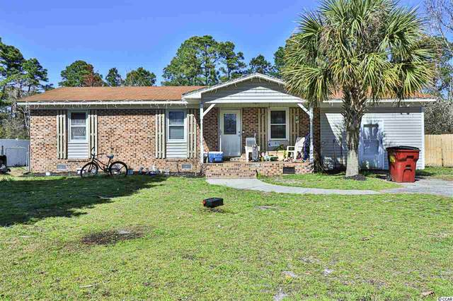 933 Tiffany Ln., Conway, SC 29526 (MLS #2105603) :: Surfside Realty Company
