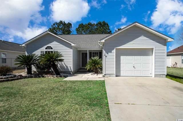 9685 Conifer Ln., Murrells Inlet, SC 29576 (MLS #2105604) :: Jerry Pinkas Real Estate Experts, Inc