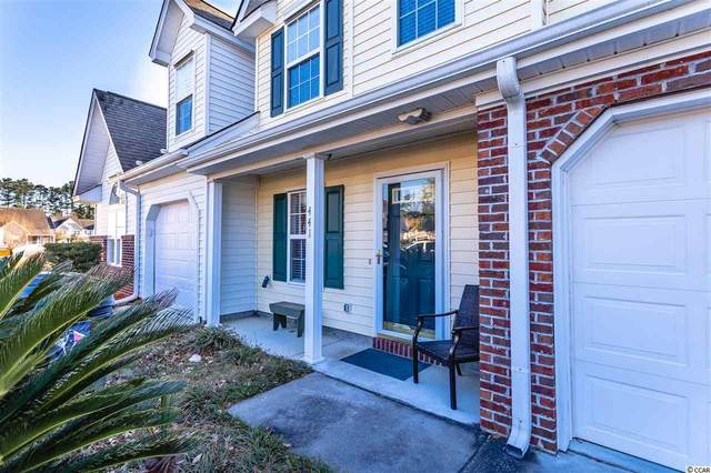 441 Rustic Ct. #441, Myrtle Beach, SC 29588 (MLS #2105608) :: The Litchfield Company