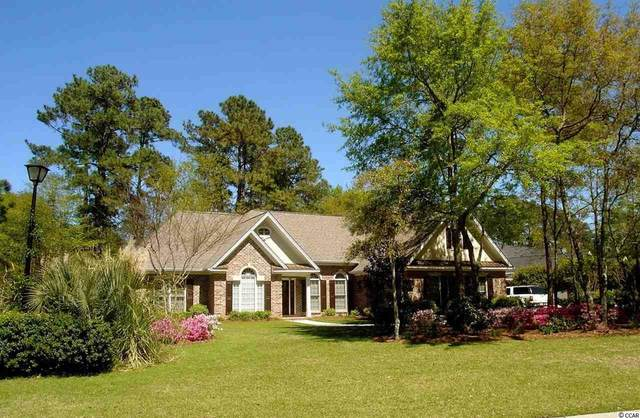 158 Congressional Dr., Pawleys Island, SC 29585 (MLS #2105610) :: Dunes Realty Sales