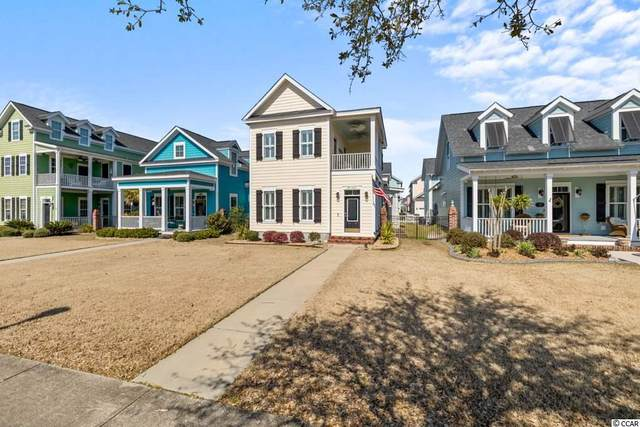 3396 Pampas Dr., Myrtle Beach, SC 29577 (MLS #2105612) :: Surfside Realty Company