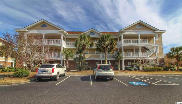 5801 Oyster Catcher Dr. #234, North Myrtle Beach, SC 29582 (MLS #2105619) :: Surfside Realty Company