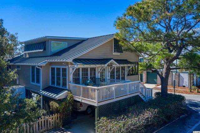 200 Myrtle Ave., Pawleys Island, SC 29585 (MLS #2105628) :: Surfside Realty Company