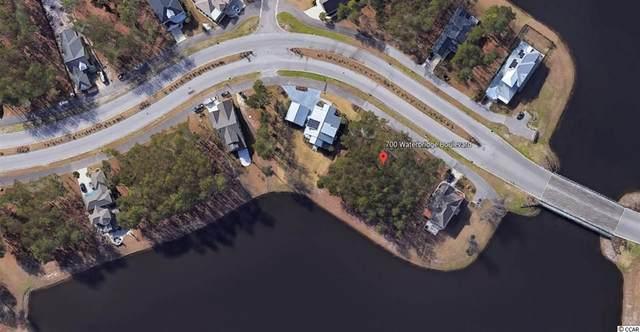 700 Waterbridge Blvd., Myrtle Beach, SC 29579 (MLS #2105630) :: Surfside Realty Company