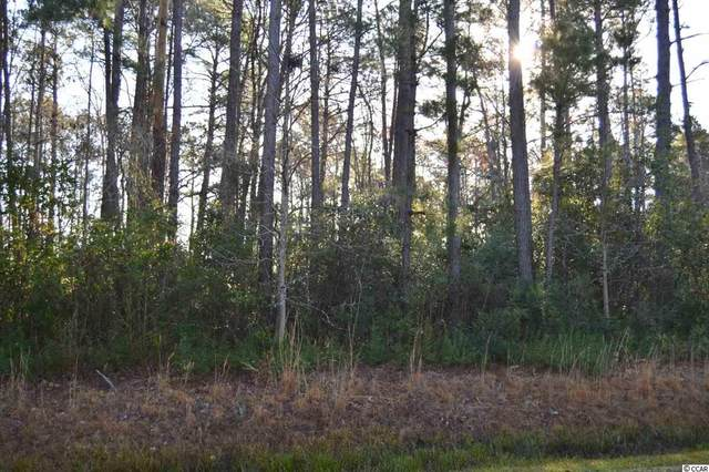 524 Boundary Loop Rd. Nw, Calabash, NC 28467 (MLS #2105643) :: The Litchfield Company