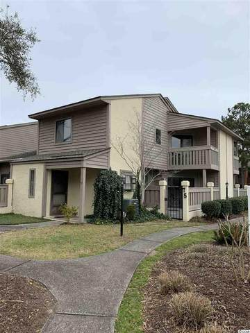 617 14th Ave. S #75, Surfside Beach, SC 29575 (MLS #2105645) :: Jerry Pinkas Real Estate Experts, Inc