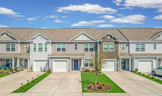 1008 Tee Shot Dr. #1008, Conway, SC 29526 (MLS #2105663) :: Jerry Pinkas Real Estate Experts, Inc