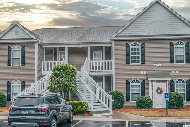 752 Algonquin Dr. 5F, Pawleys Island, SC 29585 (MLS #2105686) :: Sloan Realty Group