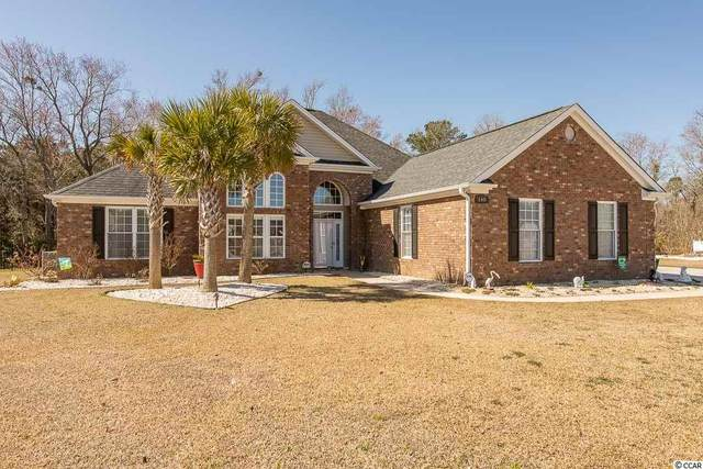 140 Mesa Raven Dr., Longs, SC 29568 (MLS #2105688) :: Surfside Realty Company