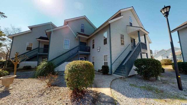 4363 Spa Dr. #210, Little River, SC 29566 (MLS #2105706) :: Armand R Roux | Real Estate Buy The Coast LLC