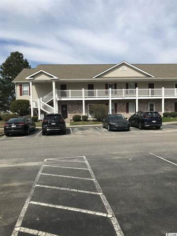 3672 Claypond Village Ln. #1, Myrtle Beach, SC 29579 (MLS #2105715) :: The Litchfield Company