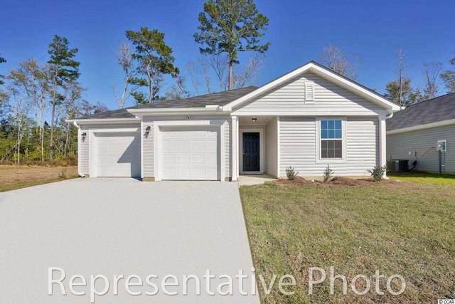 TBB Foxford Dr., Conway, SC 29526 (MLS #2105720) :: Duncan Group Properties