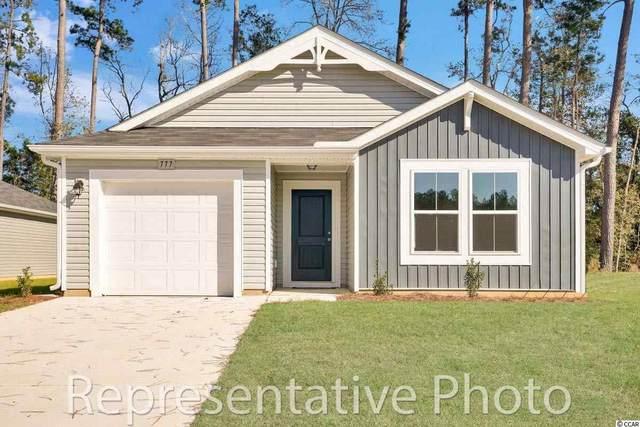 TBB Foxford Dr., Conway, SC 29526 (MLS #2105723) :: Duncan Group Properties