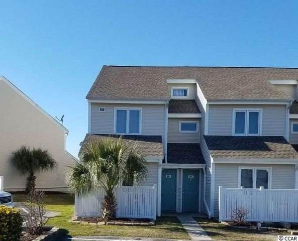 300 Deer Creek Rd. A, Surfside Beach, SC 29575 (MLS #2105727) :: The Litchfield Company