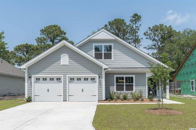 428 Heathside St., Murrells Inlet, SC 29576 (MLS #2105734) :: Armand R Roux | Real Estate Buy The Coast LLC