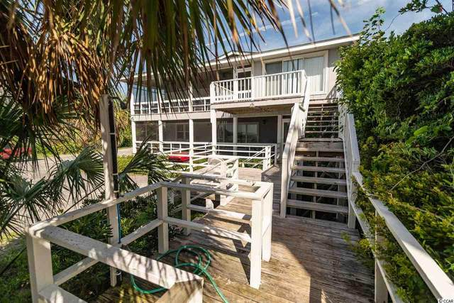 300/300-C Myrtle Ave., Pawleys Island, SC 29585 (MLS #2105746) :: Jerry Pinkas Real Estate Experts, Inc