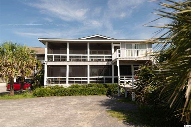 300 Myrtle Ave., Pawleys Island, SC 29585 (MLS #2105747) :: Jerry Pinkas Real Estate Experts, Inc
