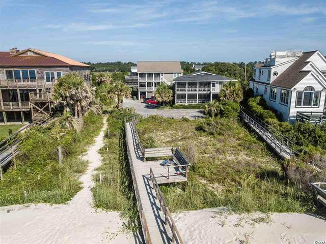 300-C Myrtle Dr., Pawleys Island, SC 29585 (MLS #2105749) :: Jerry Pinkas Real Estate Experts, Inc