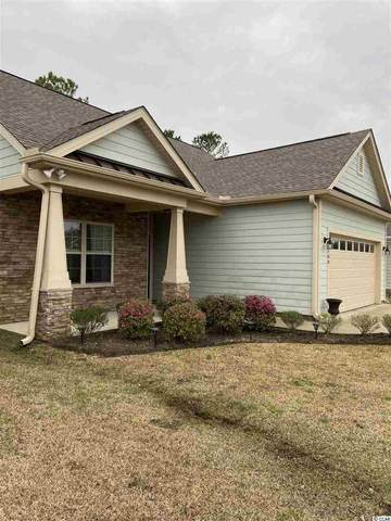 166 Hamilton Way, Conway, SC 29526 (MLS #2105765) :: Sloan Realty Group