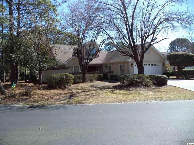 697 Providence Dr., Myrtle Beach, SC 29572 (MLS #2105766) :: Armand R Roux | Real Estate Buy The Coast LLC