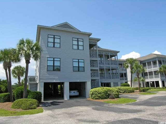 188 Inlet Point Dr. 22B, Pawleys Island, SC 29585 (MLS #2105770) :: James W. Smith Real Estate Co.