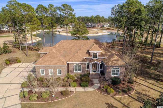 546 Blakely Ct., Calabash, NC 28467 (MLS #2105786) :: Jerry Pinkas Real Estate Experts, Inc