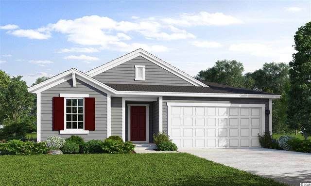 756 Landmark Cove Rd., Carolina Shores, NC 28467 (MLS #2105805) :: Armand R Roux | Real Estate Buy The Coast LLC