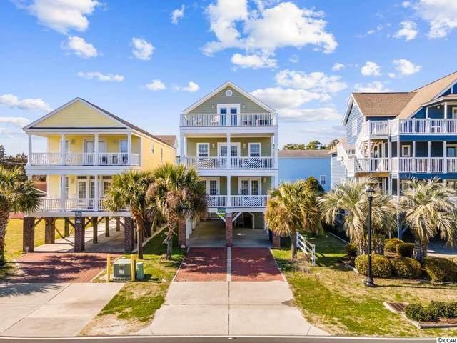 512-B S Ocean Blvd., Surfside Beach, SC 29575 (MLS #2105808) :: Jerry Pinkas Real Estate Experts, Inc