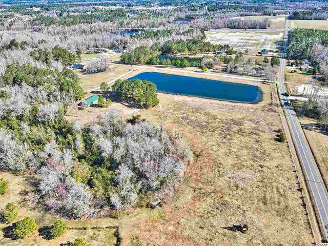 315 Liberty Church Rd., Loris, SC 29569 (MLS #2105821) :: The Litchfield Company