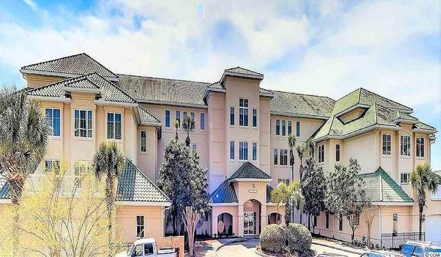 2180 Waterview Dr. #347, North Myrtle Beach, SC 29582 (MLS #2105853) :: Surfside Realty Company