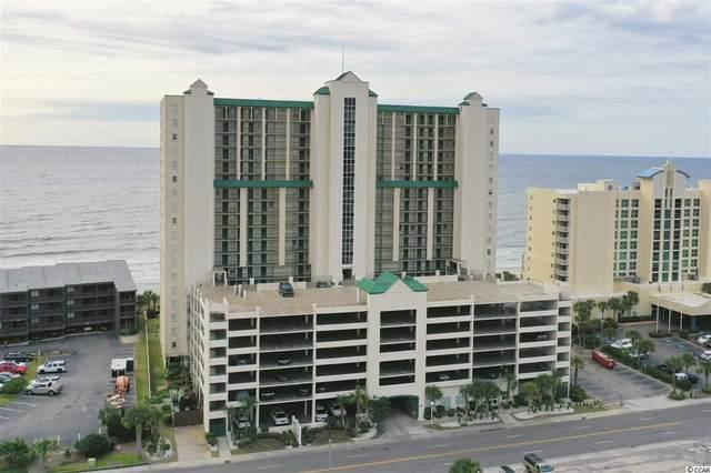 102 N Ocean Blvd. #1103, North Myrtle Beach, SC 29582 (MLS #2105861) :: Surfside Realty Company